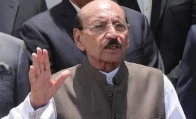 سابق وزیر اعلی سندھ قائم علی شاہ کا مزمتی بیان بھی سامنے آگیا۔