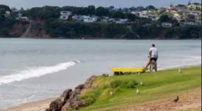 نیوزی لینڈ میں زلزلے کے بعد سونامی وارننگ جاری