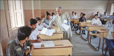 وفاق نے میٹرک اور انٹر کے امتحانات ملتوی کر دیے