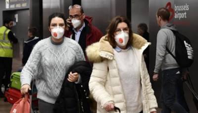 کورونا وائرس کی تباکاریاں: دنیا بھر میں ہلاکتیں2581649ہو گئیں
