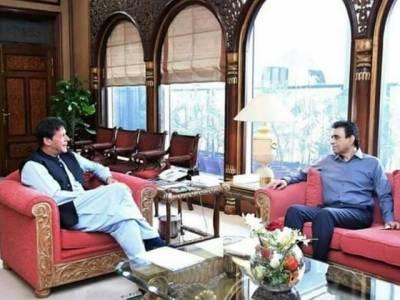 وزیراعظم آج ایم کیو ایم کے وفد اور گورنر سندھ سے ملاقات کریں گے،