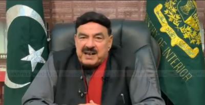 وزیراعظم نےکہاکہ میں پسےہوئےطبقوں کی آوازبنناچاہتاہوں,ہم ان شاءاللہ کامیاب ہوں گے: شیخ رشید