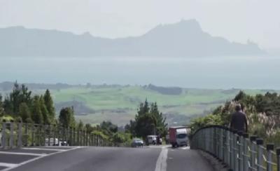 نیوزی لینڈ کے قریب بحرالکاہل میں زلزلے کےجھٹکے, سونامی وارننگ جاری
