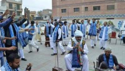 وزیراعلیٰ پنجاب سردار عثمان بزدار کا سرائیکی کلچر ڈے پر پیغام