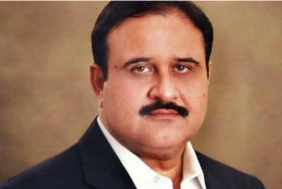 وزیراعلیٰ پنجاب سردار عثمان بزدار کی بلوچستان کے علاقے سبی میں مزدوروں کی گاڑی کے قریب بم دھماکے کی شدید مذمت