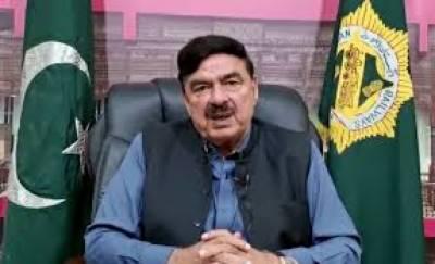 میں کوئی مالشیاوزیر نہیں ہوں میری زندگی عمران خان کے ساتھ ہے : شیخ رشید