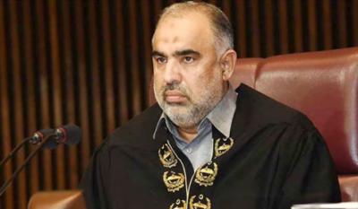 صدرِ مملکت عارف علوی کے نام خط: وزیرِاعظم عمران خان نے قومی اسمبلی سے اعتماد کا ووٹ حاصل کر لیا ہے