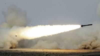 سعودی اتحادی فورسز نے حوثی باغیوں کے 5ڈرونز مار گرائے