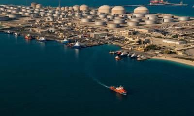 سعودی عرب کی تیل تنصیبات پر بیلسٹک میزائل حملہ ناکام