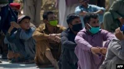 کورونا وائرس نے پاکستان کی معیشت پر بہت گہرے منفی اثرات مرتب کئے۔ پاکستانیوں سے سروے