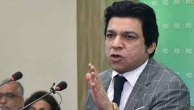 نااہلی کا ڈر: فیصل واوڈا کا سندھ ہائیکورٹ سے رجوع