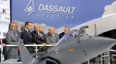 دنیا کے خطرناک جنگی طیارے بنانے والی کمپنی کا مالک ہیلی کاپٹر حادثے میں ہلاک