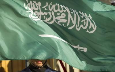 سعودی عرب میں داعش کے پانچ مشتبہ ارکان کو سزائے موت کا حکم