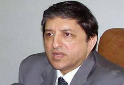 سلیم مانڈوی والا نے استعفوں کی مخالفت کردی۔