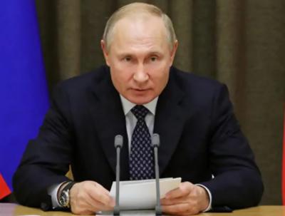 پیوٹن کے خلاف بائیڈن کا بیان، روس نے امریکا سے اپنا سفیر بلا لیا