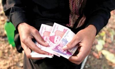 37فیصد پاکستانیوں کا خیال ہے، آئندہ چھ ماہ میں گھریلو ماہانہ بچت میں کمی ہوگی