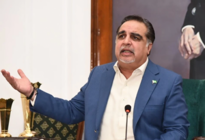 حلیم عادل کےمعاملے پر آئی جی نےظلم کیا اسلیے تبدیل کرنےکا مطالبہ کیا:گورنر سندھ
