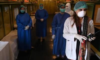 پاکستان میں گزشتہ 24 گھنٹوں کے دوران کورونا وائرس مزید72افراد چل بسے