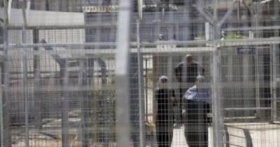 اسرائیلی جیل سے فلسطینی شہری کی رہائی کی تقریب پرمسلح افراد کی فائرنگ ،6زخمی