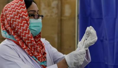 کورونا وائرس سے اموات کا سلسلہ تیز ، مزید63افراد جاں بحق