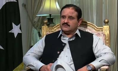 لاہور: وزیراعلیٰ پنجاب نے کابینہ کمیٹی کا اجلاس طلب کرلیا