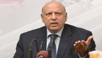 نیا پاکستان ہائوسنگ میں بلا تفریق ہر ایک کو اپنا گھر ملے گا، چوہدری محمد سرور