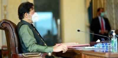 وزیراعظم عمران خان نے سعودی ولی عہد محمد بن سلمان کو خط لکھا اور سعودی فرمانروا سلمان بن عبدالعزیز کیلئے نیک خواہشات کا اظہار کیا