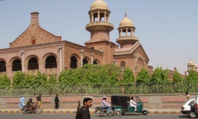 لاہور ہائیکورٹ نےشہباز شریف کی اہلیہ نصرت شہباز کو اشتہاری قرار دینے کا فیصلہ کالعدم قرار دے دیا