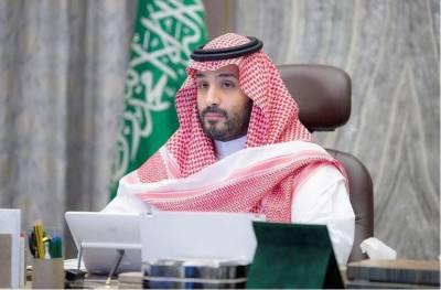شہزادہ محمد بن سلمان کا سعودیہ میں وسیع پیمانے پر سرمایہ کاری کا اعلان