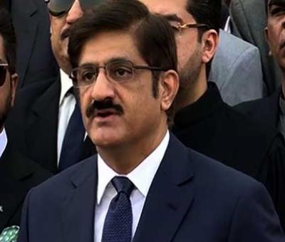 اسمارٹ لاک ڈاؤن، مائیکرو کچھ نہیں ہوتا، صرف لاک ڈاؤن ہوتا ہے یا نہیں ہوتا: وزیراعلیٰ سندھ مراد علی شاہ