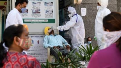 بھارت کورونا سے متاثرہ ممالک میں تیسرے نمبر پر ,دنیابھر میں ہلاکتیں 28 لاکھ سے زائد