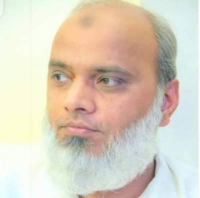 وزیر اعلیٰ پنجاب کے پروٹوکول آفیسر کا کورونا سے انتقال