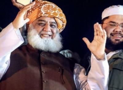 مولانا فضل الرحمٰن کی طبیعت تاحال ناساز، علاج جاری, مکمل آرام کرنے کا مشورہ