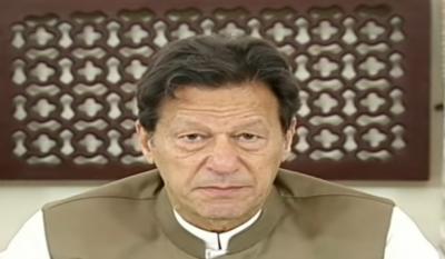 اگر احتیاط نہ کی تو ہم لاک ڈاؤن لگانے پر مجبور ہوجائیں گے: وزیر اعظم عمران خان
