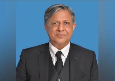 مسلم لیگ (ن) کے سینیٹر نے الگ اپوزیشن بینچ الاٹ کرنے کا مطالبہ کردیا۔