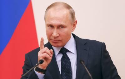 روسی صدر نے 2036ء تک اقتدار میں رہنے کی راہ ہموار کر لی