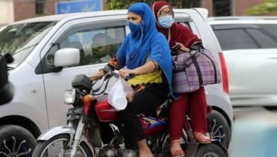 24 گھنٹوں کے دوران پاکستان میں کورونا سے مزید 103افراد جاں بحق