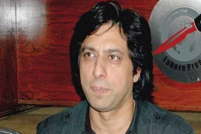 چیئرمین برابری پارٹی و معروف گلوکار جواد احمد دوسری مرتبہ کورونا وائرس کا شکارہو گئے