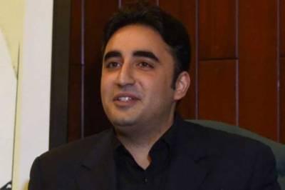 عمران خان کی حکومت پاکستانیوں کی صحت خطرے میں ڈال رہی ہے: بلاول بھٹو