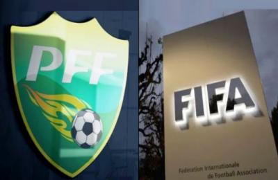 فیفا نے پاکستان کی رکنیت معطل کر دی