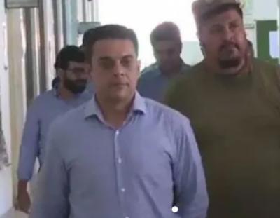 لاہور ہائیکورٹ نے احد چیمہ کی درخواست ضمانت منظور کر لی