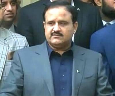 ایل ڈی اے سٹی نیا پاکستان اپارٹمنٹس بے گھر وں کو چھت دینے کے وعدے کی تکمیل ہے -وزیراعلیٰ پنجاب سردار عثمان بزدار