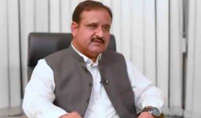 وزیراعلیٰ عثمان بزدار سے رمیش کمار کی ملاقات،اقلیتوں کیلئے مختص آسامیوں پر عدالتی احکامات سے آگاہ کیا