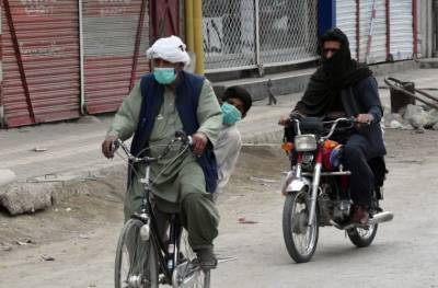 پاکستان میں کورونا کی شدت میں تیزی، مزید 105 جاںبحق