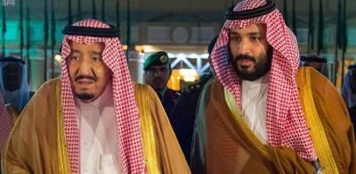 سعودی ولی عہد نے بڑا اعلان کردیا
