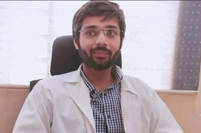 عالمی امتحان میں پاکستانی سرجن کی پہلی پوزیشن