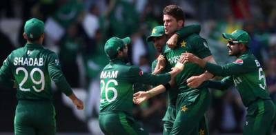 پاکستان کرکٹ ٹیم مینجمنٹ کا بلاوا آگیا
