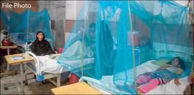 لاہور میں کرونا اور پولیو کے بعد ایک اور وائرس سر اٹھانے لگا