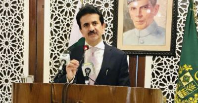 عالمی برادری مقبوضہ کشمیر میں انسانی حقوق کی سنگین خلاف ورزیوں کا نوٹس لے: پاکستان