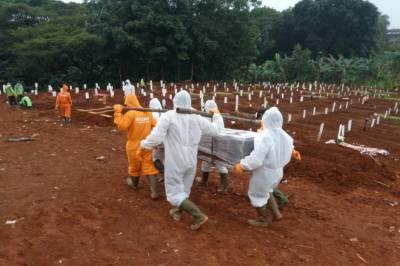 دنیا میں کورونا سے29 لاکھ 28 ہزار 575 افراد ہلاک